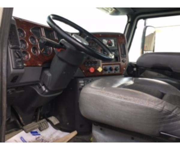 2014 Mack CXU Day Cab in NY