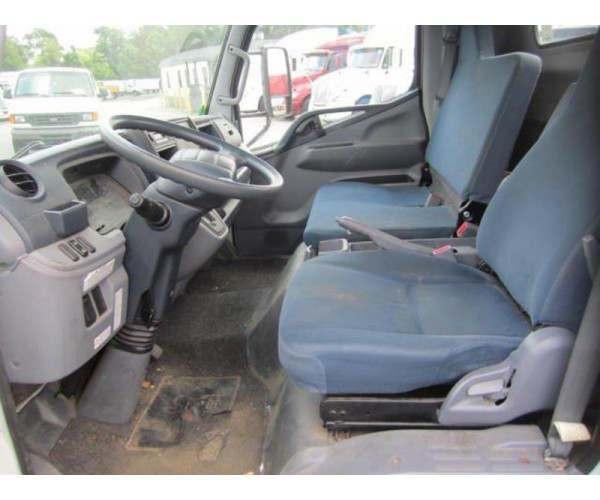 2013 Mitsubishi FE160 Cab & Chassis 2