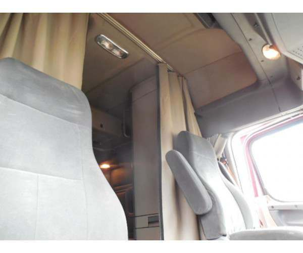 2010 Freightliner Cascadia DD15, Ultrashift, auto - wholesale / NCL