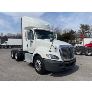 2016 International Prostar Day Cab