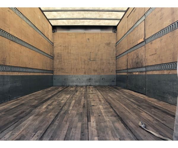 2014 Kenworth T370 Box Truck in WI