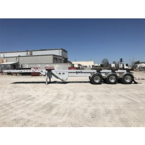2014 Benlee/G&H Roll-Off Trailer in MO