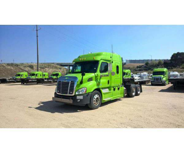 2013 Freightliner Cascadia 3