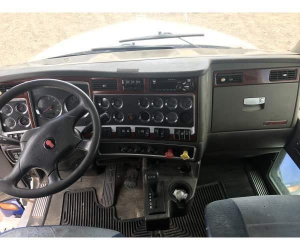 2007 Kenworth T660 in IL