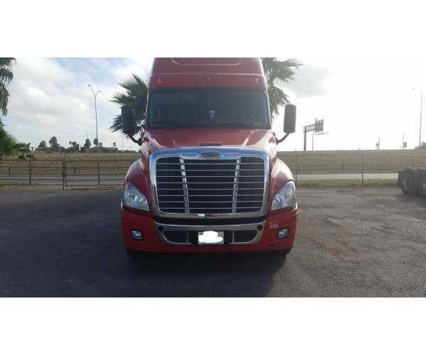 2015 Freightliner Cascadia Evolution 3