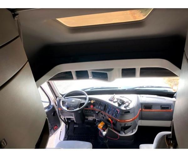 2012 Volvo VNL 670 in CA
