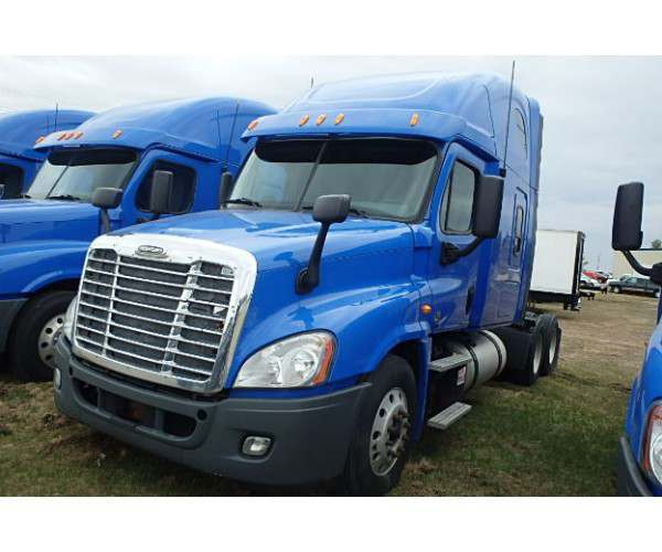 2012 Freightliner Cascadia with DD15 in Minnesota, wholesale deal, NCL Truck