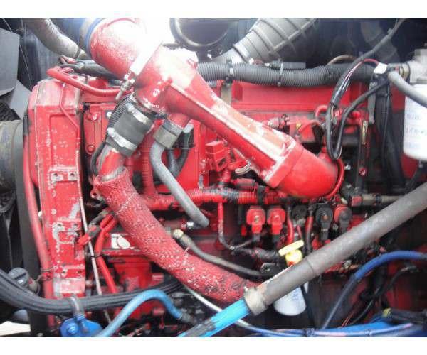 2007 International 9900i 12