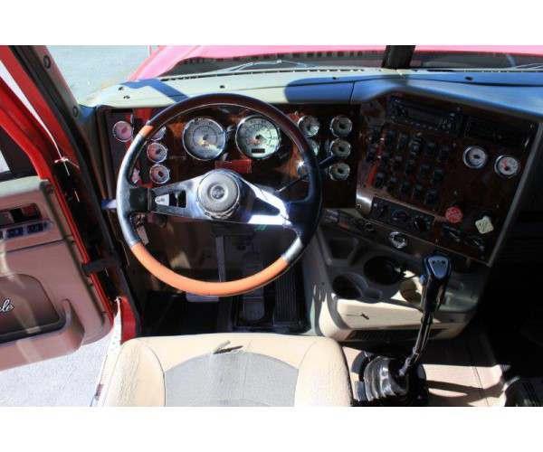 2011 International 9900i 7