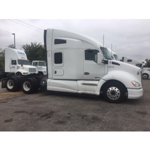 2014 Kenworth T680 in CO