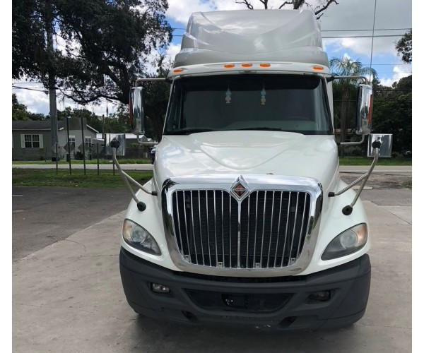 2013 International Prostar in FL