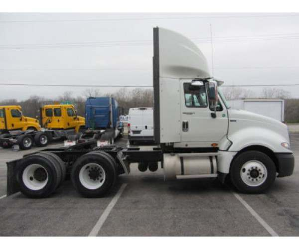 2013 International Prostar Day Cab 3