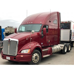 2011 Kenworth T700 in TN