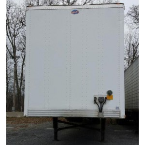 2005 Utility Dry Van Trailer in VA