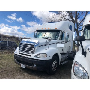 2008 Freightliner Columbia in MI