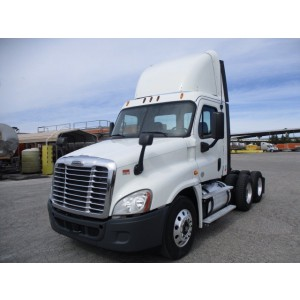 2014/15 Freightliner Cascadia Day Cab in TX
