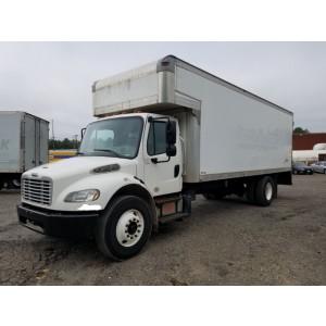 2013 Freightliner M2 Box Truck in DE
