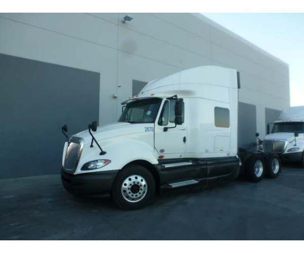 2011 International Prostar with Cummins ISX and Ultrashift in Arizona, wholesale deal, NCL Truck sales