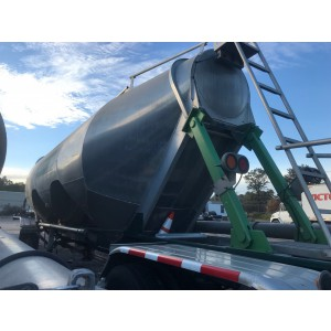 2012 Heil Pneumatic Tank Trailer in NY