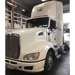 2012 Kenworth T660 Day Cab in CA