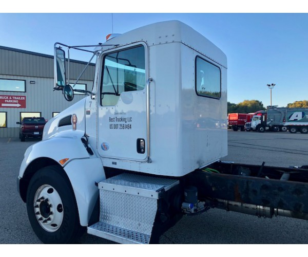 2011 Kenworth T270 Cab&Chassis in WI