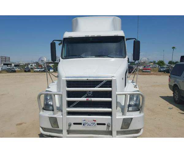 2008 Volvo VNL 630 with D13 in California, wholesale, ncl trucks