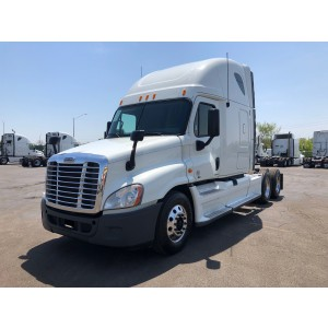 2012 Freightliner Cascadia i IL