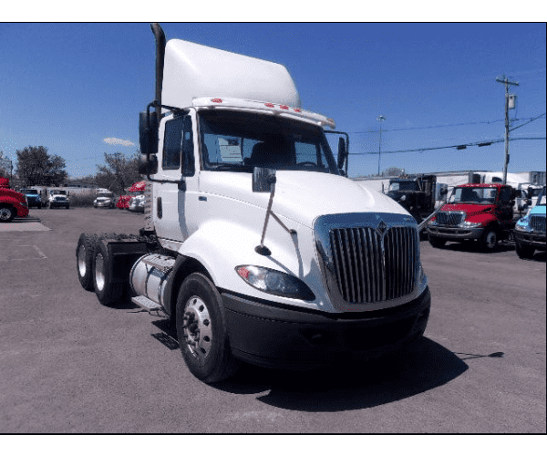 2012 International Prostar Day Cab cost