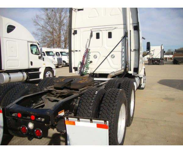 2014 Freightliner Cascadia with DD15 in Mississippi, wholesale, NCL Trucks