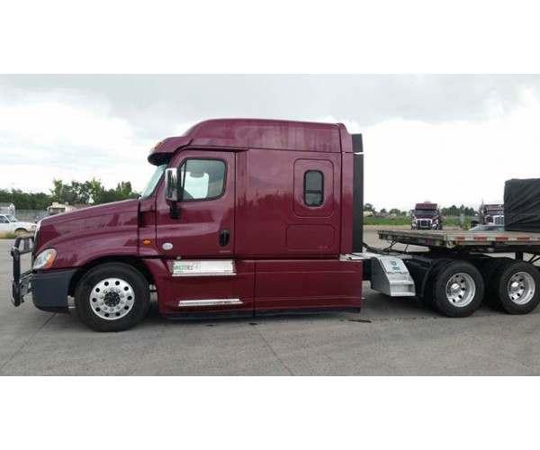 2015 Freightliner Cascadia in UT