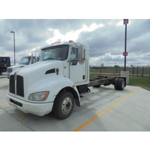 2014 Kenworth T300 Cab&Chassis in IL
