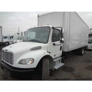 2011 Freightliner M2 Box Truck in PA