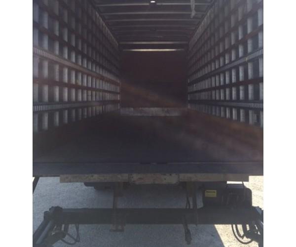 2015 International 4300 Box Truck in AR