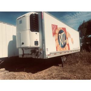 Utility Reefer Trailer in KS