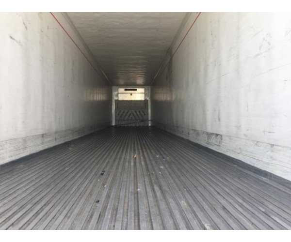 2009 Wabash Reefer Trailer in IL