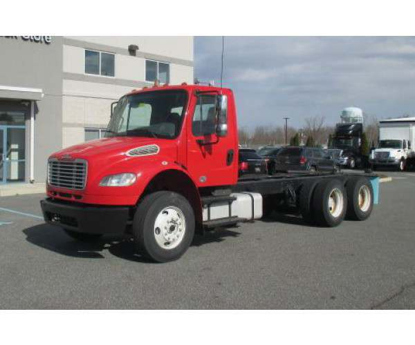 2010 Freightliner M2 Cab & Chassis Truck in DE