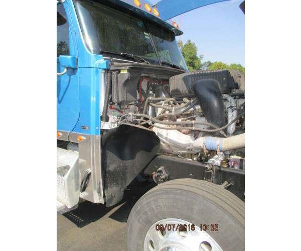 2012 Freightliner Coronado 132 12