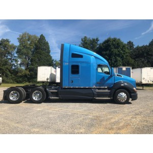 2015 Kenworth T680 in TN