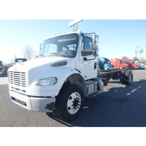 2014 Freightliner M2 Cab&Chassis in MD