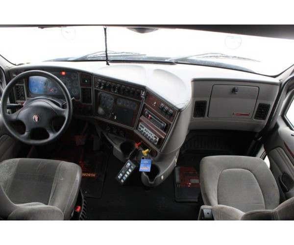 2006 Kenworth T2000 7