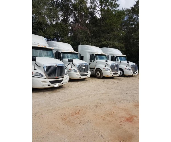 2012 International Prostar in AL