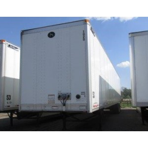 2012 Great Dane Dry Van Trailer in WI