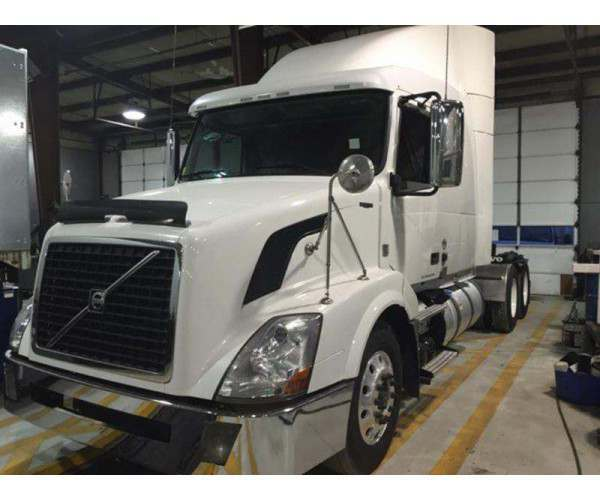 2012 Volvo VNL 630 with D13 engine, 10 speed, NCL Trucks, Wholesale
