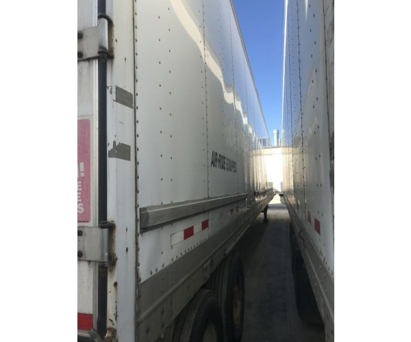 2004 Great Dane Dry Van Trailer in WI