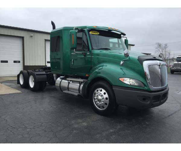 2009 International Prostar with cummins in Ohio and Minnesota, wholesale, NCL Truck Sales
