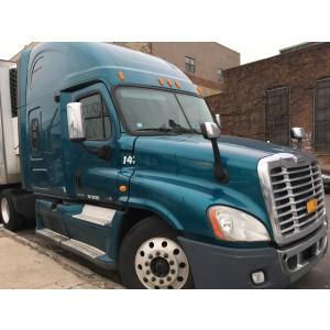 2012 Freightliner Cascadia in NY