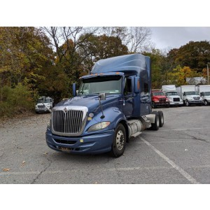 2011 international Prostar in NY