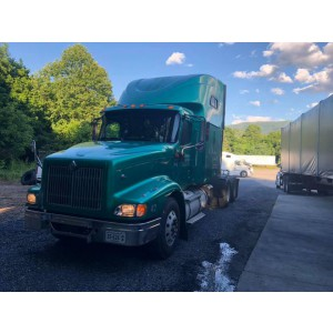 2006 International 9400i in MD