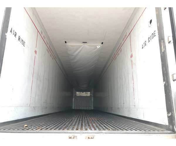2008 Wabash Reefer Trailer2