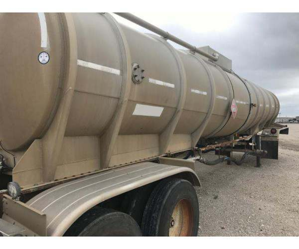 2002 Polar Crude Oil Tank Trailer6